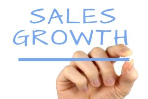 sales-growth