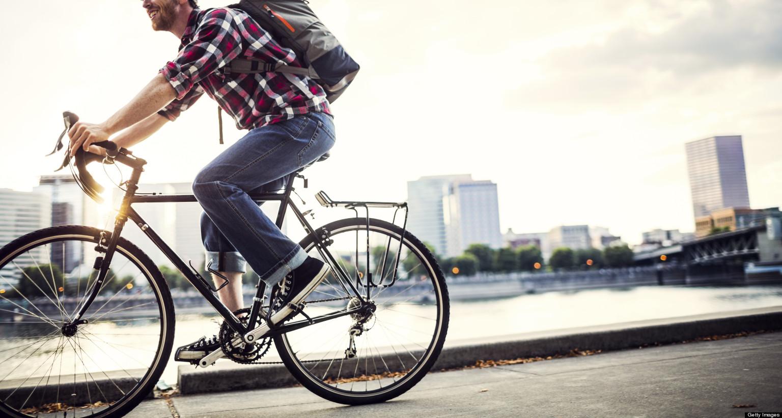 Bikes für Pendler Test